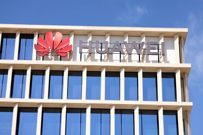 Huawei is hoping for a reset with Washington
