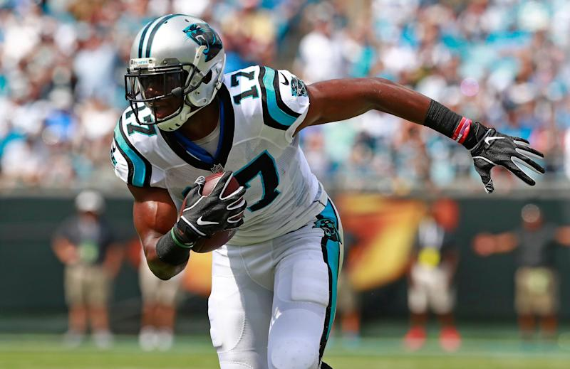 8942e722 Report: Colts agree to one-year, $13 million deal with Devin Funchess