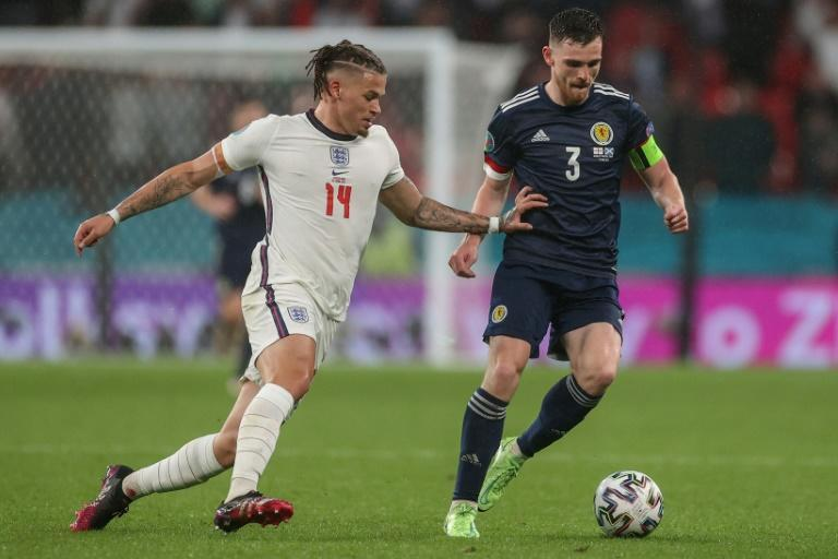 England were held to a 0-0 draw by Scotland