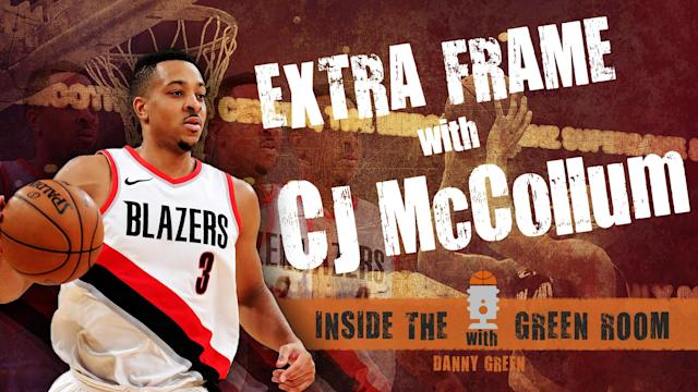 CJ McCollum has been one of the most solid shooting guards in the NBA.