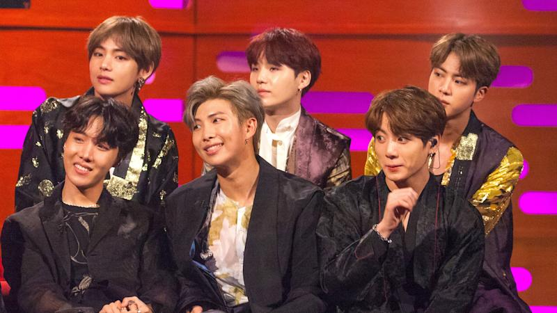 BTS postpone North American leg of their Map Of The Soul tour