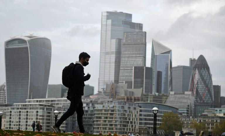 For the first time last month, London's financial district lost its share trading crown to Amsterdam.