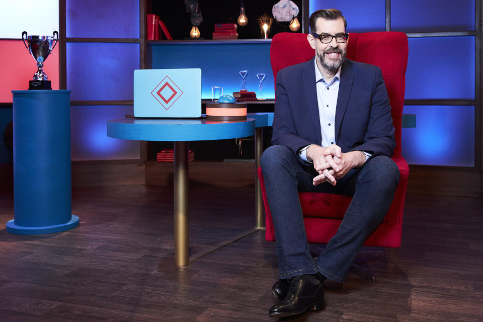 Richard Osman's House of Games S4 (Remarkable TV/Matt Frost)