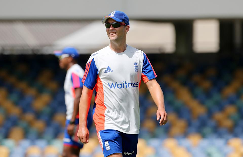 Trott believes Scotland have a good chance of advancing to the Super 12s this tournament.