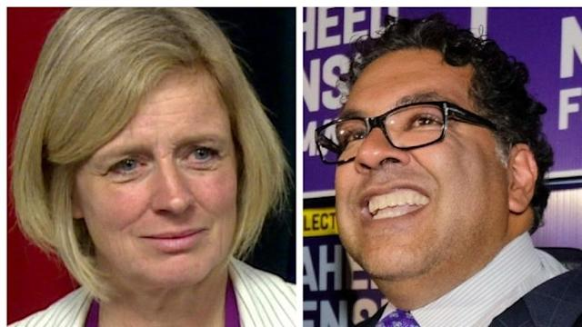 Calgary voters didn't tar Nenshi with NDP brush in recent election, political scientist says