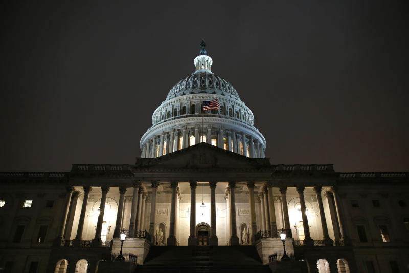 DCCC launches digital ads to protect vulnerable incumbents