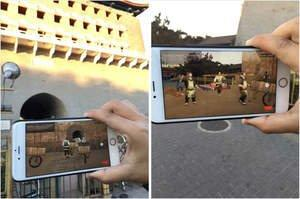 Baidu Launches Augmented Reality Division as Users Embrace the Technology