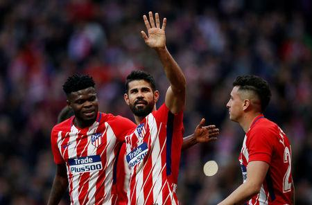 Diego Costa: The referees hate me, I can't change that