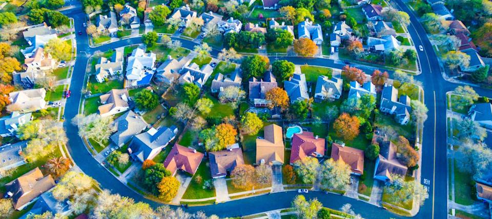 US mortgage rates have dropped to another all-time low. Can they go even lower?