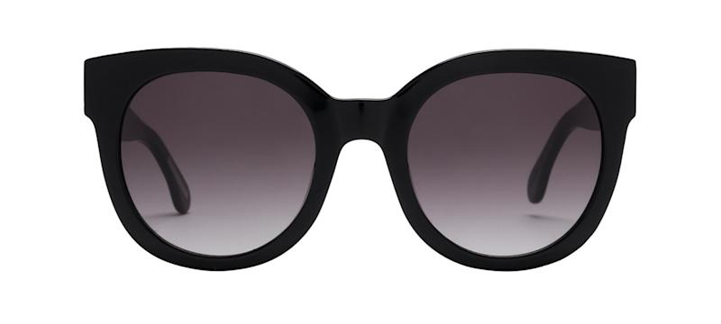 Kam Dhillon Brigitte glasses from Clearly: $95.
