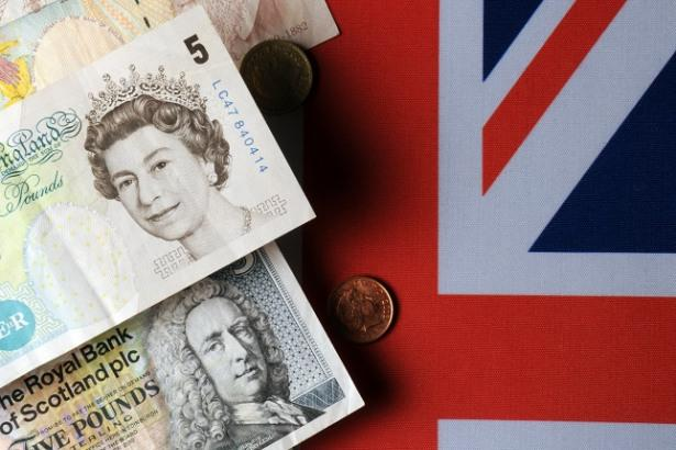 It's All Eyes on the Pound, with Brexit and a Busy Economic Calendar in Focus