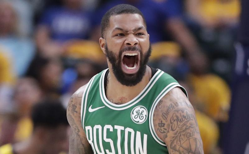 Spurs reportedly reach deal with Marcus Morris