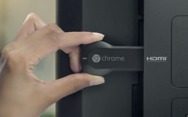 What Google's Chromecast Has That All the Other Web-to-TV Devices Don't