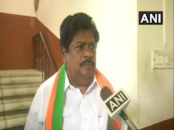 Suspended DMK member and former Member of Parliament, KP Ramalingam joined the Bharatiya Janata Party (BJP) in Chennai on Saturday.