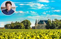 """<p>One of our favourite celebrity chefs, James Martin first trained in Bordeaux and is returning in autumn 2021 to join Prima readers on the ultimate food and wine tour of the picturesque French region. There'll be a dinner cooked by James and a demonstration, plus you can ask him questions and learn about the local wines with TV expert Susy Atkins.</p><p><strong>8 days from £2,249 per person in October 2021</strong></p><p><a class=""""link rapid-noclick-resp"""" href=""""https://www.primaholidays.co.uk/tours/bordeaux-james-martin-river-cruise-saint-emilion-wine-gourmet-tour-uniworld"""" rel=""""nofollow noopener"""" target=""""_blank"""" data-ylk=""""slk:FIND OUT MORE"""">FIND OUT MORE</a></p>"""