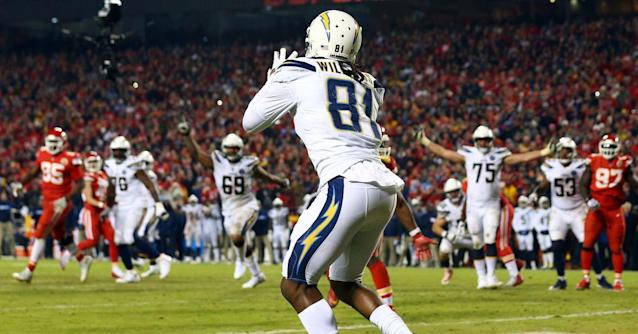Under new rules, Chiefs may have beaten Chargers in Week 15