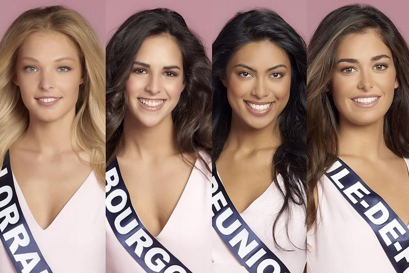 Quiz culture générale miss france 2018