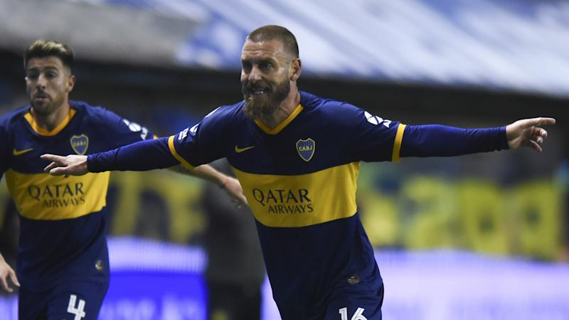 Argentina has a passion that Italy cannot match, says De Rossi