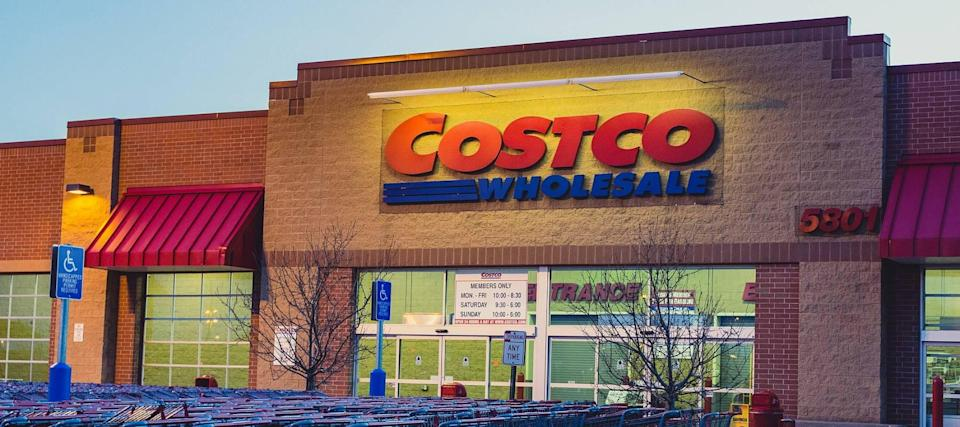 Here are the big brands hidden behind Costco's Kirkland products