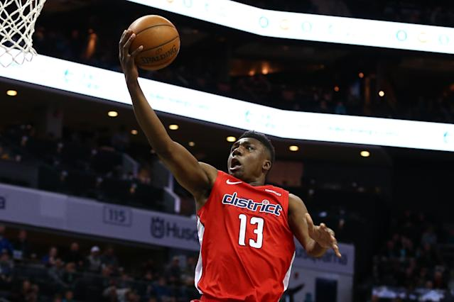 While the big free agent targets went to Brooklyn or California, Tommy Sheppard made some quiet moves of his own to surround All-Star guard Bradley Beal.