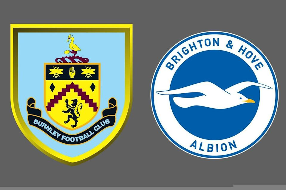 Burnley-Brighton