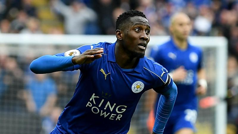 Leicester need to 'be like warriors' against Atletico Madrid, says Ndidi