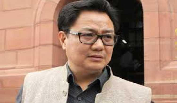 India Can Match China And Become Weightlifting Powerhouse: Rijiju