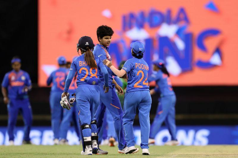 Shafali Verma's 39 and Poonam Yadav's 3/18 helped India beat Bangladesh by 18 runs