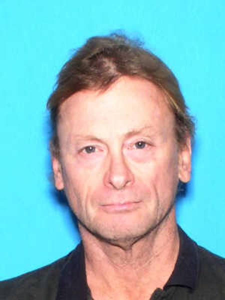 This undated drivers license photo provided by the Baldwin County Sheriffs Department shows Michael Jansen of Fairhope, Alabama. Jansen was shot by during an armed confrontation with police Friday Nov. 23, 2012 in Fairhope Alabama. He was pronounced dead at the scene. (AP Photo/Baldwin County Sheriffs Department)