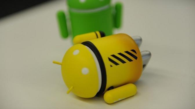 Android malware (ist.)
