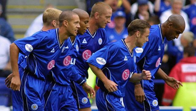 <p><strong>Debut Season:</strong> 2002/03</p> <br><p>Similar to Sunderland, Leicester's move to a new place, then known as the Walkers Stadium, came after relegation from the Premier League as the doors were closed on their old home at Filbert Street in 2002.</p> <br><p>Unlike Sunderland, Leicester did manage to achieve promotion at the first attempt as they played in the new stadium. It was met with swift a relegation in the second season, though. The Foxes didn't return to the top flight for 10 years, but were English champions in 12.</p> <br><p><strong>First Away Team to Win: </strong>Burnley (19th October 2002)</p>
