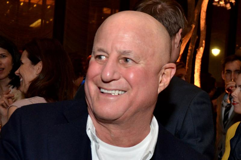 Perelman Selling Almost Everything as Pandemic Roils His Empire