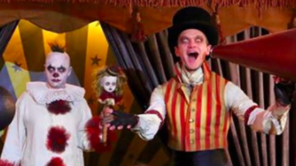 Once Again, Neil Patrick Harris' Family Amazes Us With Their Halloween Costumes