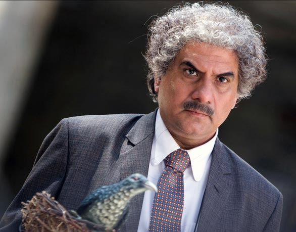 Boman Irani: Is he as young as a normal hero? No. But still Boman is cast as a hero in movies. Yes, we are proud of you for proving all laws of Bollywood wrong.