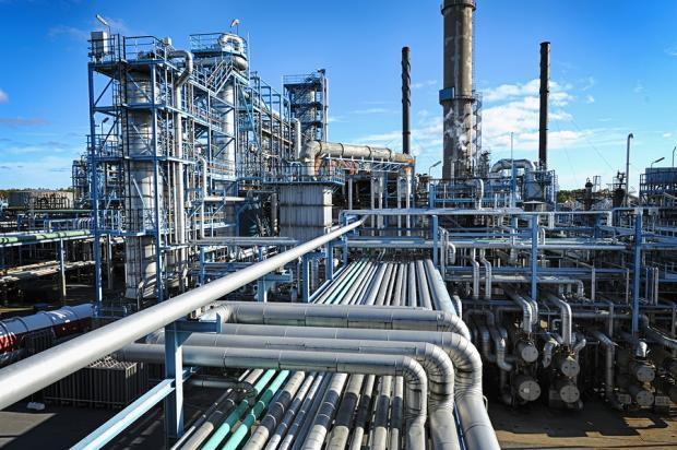 Natural Gas Futures Gain Ground on Low Inventory Levels