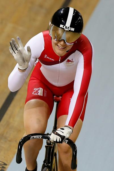 Former British cyclist Jess Varnish accused coaches of sexism and bullying