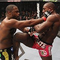 UFC on FOX 2 proves good for business