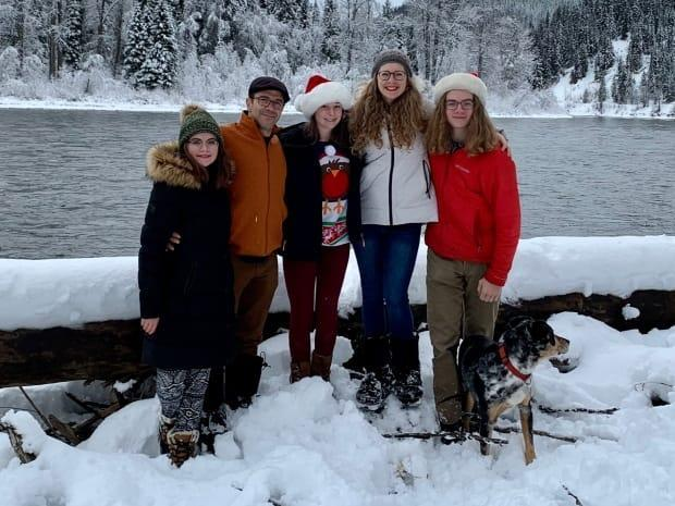 Wainwright and her three children in northern B.C. have been granted the German citizenship that was taken from their Jewish grandparents in Nazi Germany.