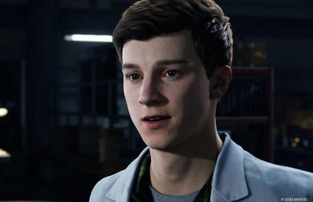No, Tom Holland Was Not the Model for 'Marvel's Spider-Man Remastered' Game