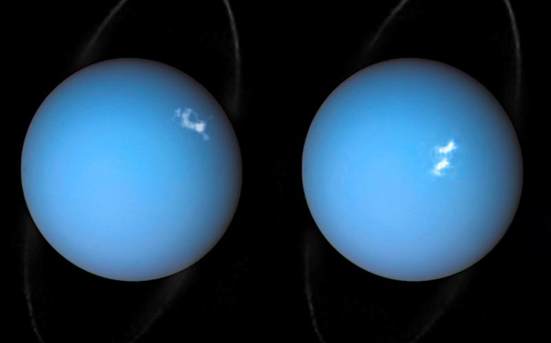 A Massive Object Devastated Uranus A Long Time Ago And It Never