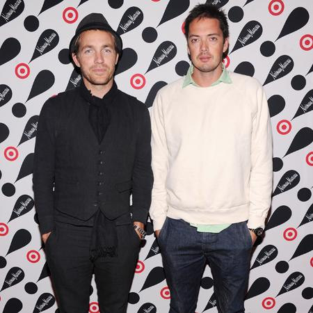 Rag & Bone designers open up