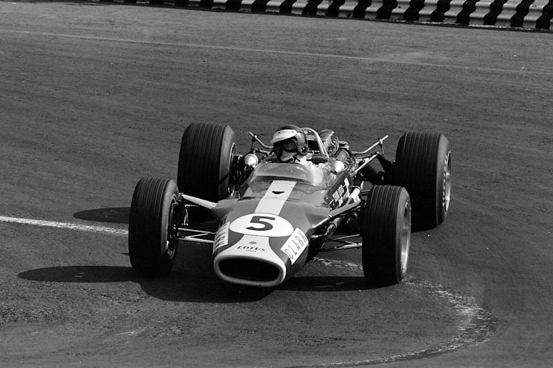 The 10 best motorsport books about drivers