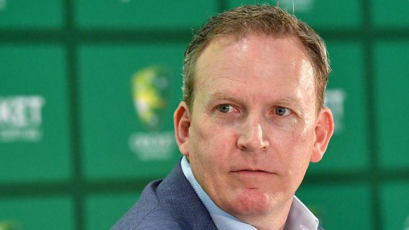 Cricket Australia set to part ways with chief executive Kevin Roberts