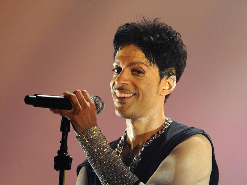 Prince to be honoured with all-star Grammys tribute concert
