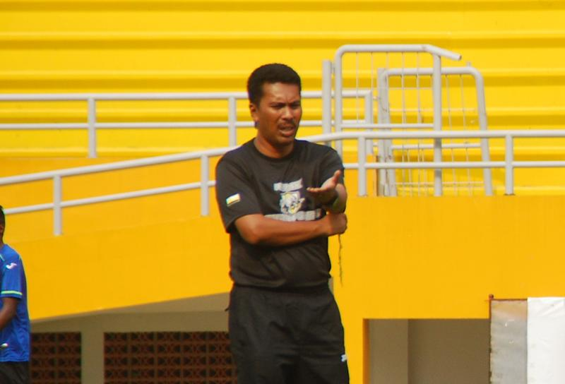 Abu Bakar wants to sign local super-subs for PKNP in second transfer window