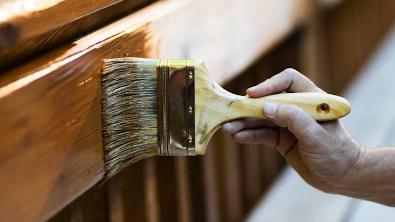 Best And Worst Wood Stains From Consumer Reports Tests