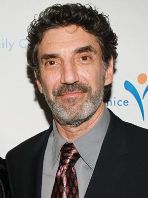 Chuck Lorre Apologizes for Calling 'Bachelor' an 'Idiotic Game Show'