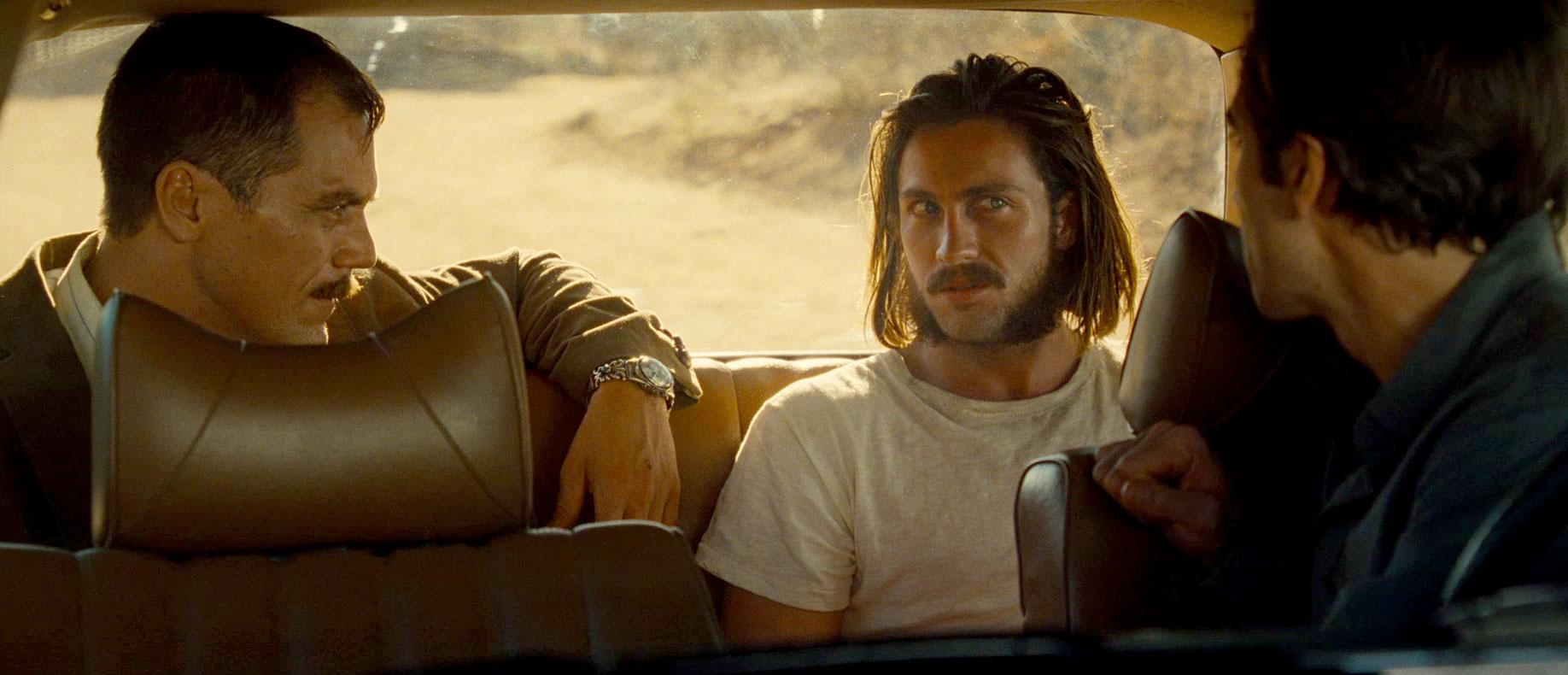 Resultado de imagem para nocturnal animals movie aaron taylor-johnson