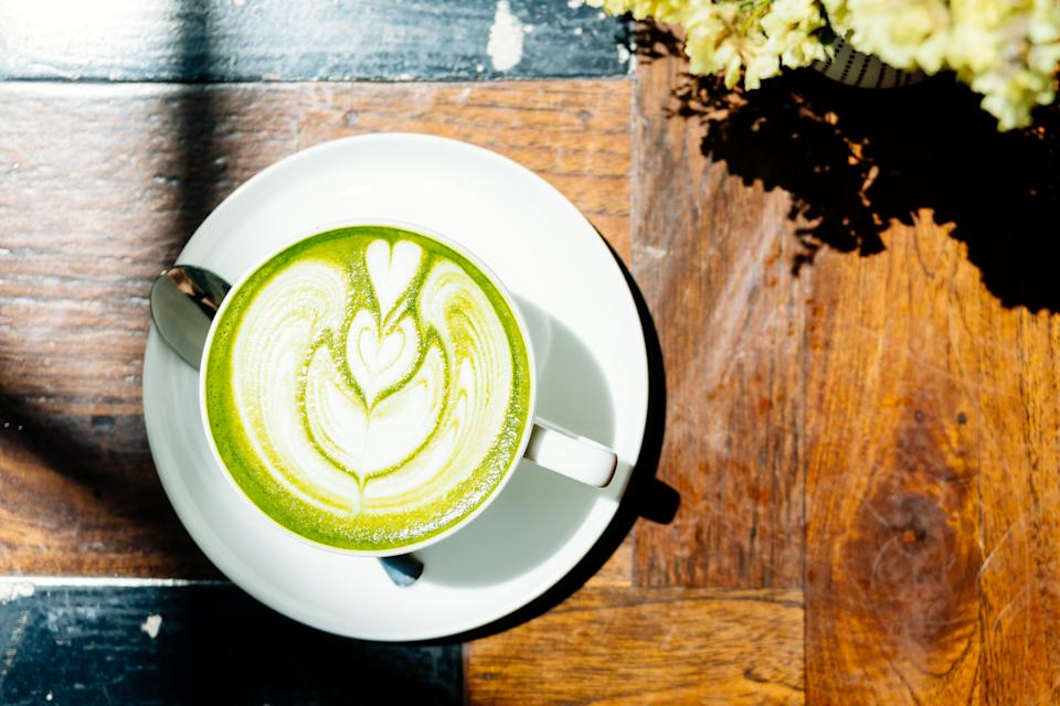Create your matcha latte at home with these 13 products.