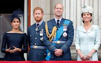 <p>On the many public engagements she has been at since her nuptials to Prince Harry, Meghan has been seen with an array of different clutch bags rather than cross body bags.<br>Source: Getty </p>